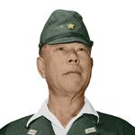 General Tomoyuki Yamashita
