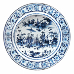 Imperial Blue and White Porcelain
